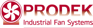 PRODEK INDUSTRIAL FAN SYSTEMS